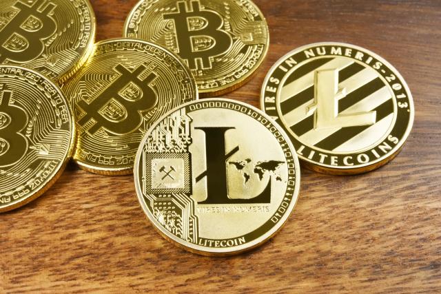 ライトコイン(Litecoin / LTC)