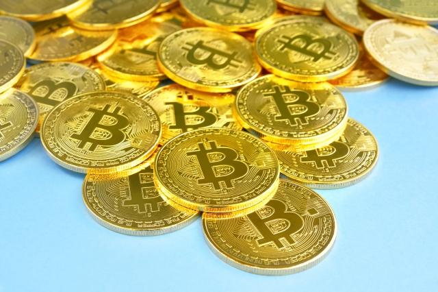 ビットコイン(Bitcoin / BTC)